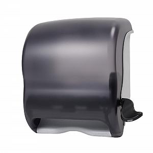 MPD405 Lever Paper Towel Dispenser Angle