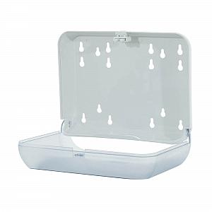 MPD468 Paper Towel Dispenser Open