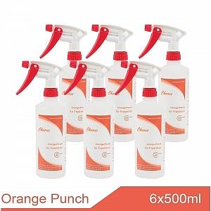 Orange Punch Air Freshener 6x500ml