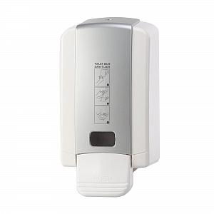 SD7145C Toilet Seat Spray Sanitizer Dispenser Grey